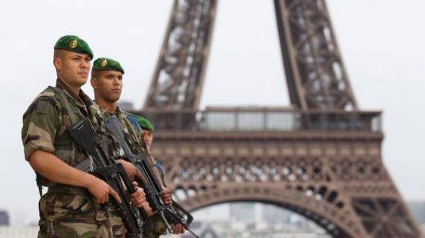 Разведка Франции: США лгали про российское