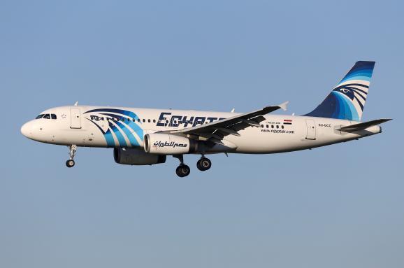 Исчезновение египетского самолета. Атака террористов и другие версии
