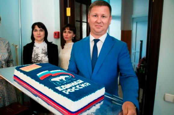 Ігор Кучерявий