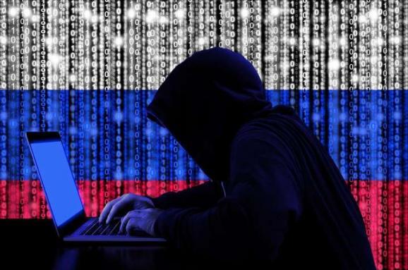 """Російські хакери атакували сайти компаній Burisma і """"Квартал 95 ..."""