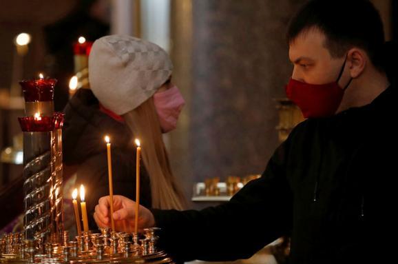 Карантин на Великдень: Кличко закликав вірян дотримуватися ...