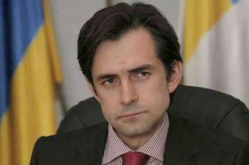 Олексій Любченко