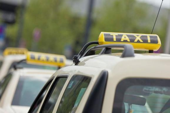 Ослабление карантина без открытия метро: цены на такси в Киеве ...