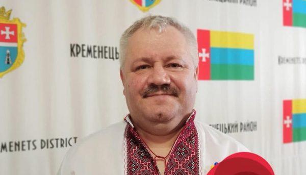 Володимир Стефанський