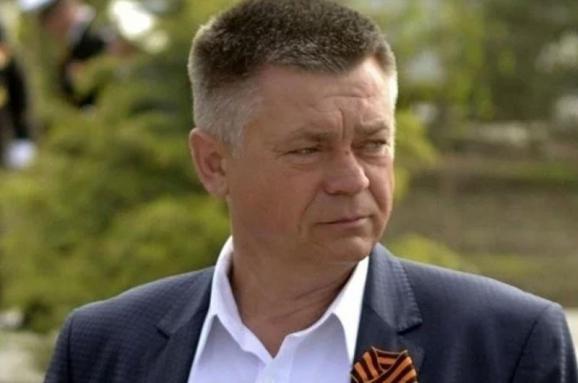 Павло Лебєдєв