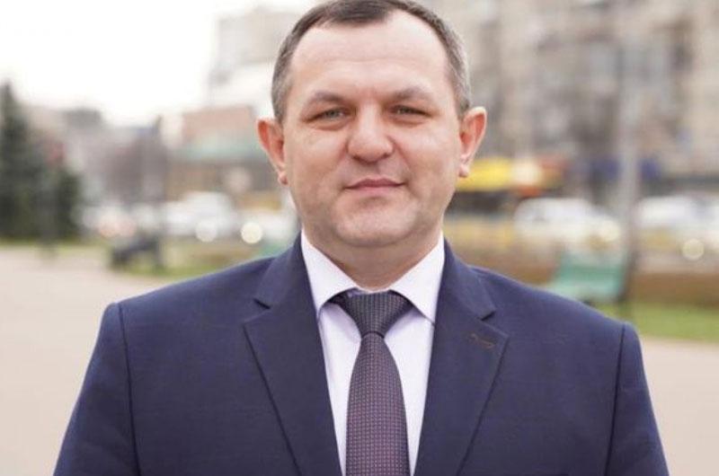 Василь Володін
