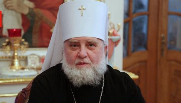 Митрополит Почаївський Володимир