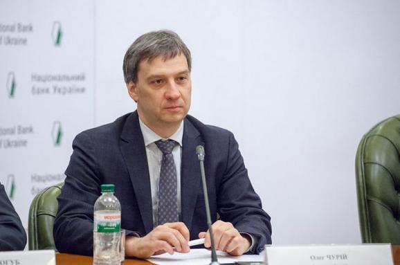 Олег Чурій