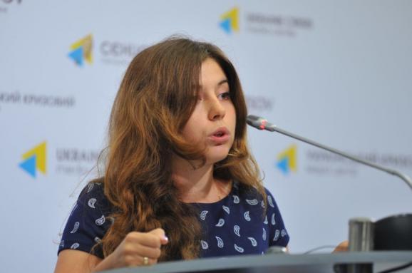 Катерина Кульчицька