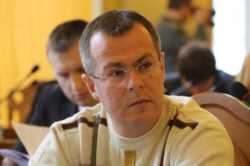 Тарас Кльофа