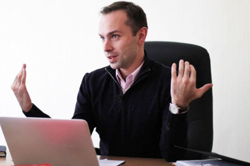 Олександр Перцовський