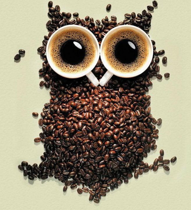 Порция счастья. Кофе: история душистого напитка, особенные рецепты кофе и с  кофе - новости Еспресо TV | Украина