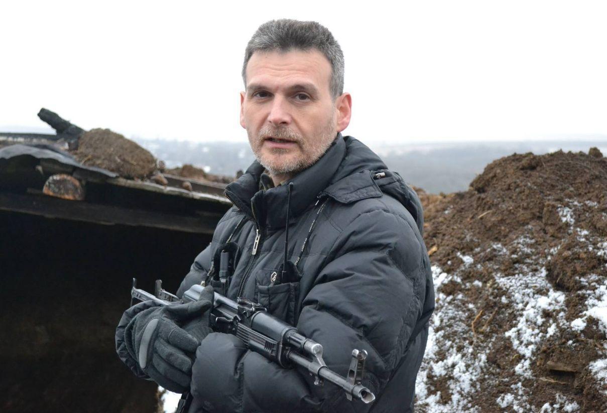 Алексей Геннадиевич Марков