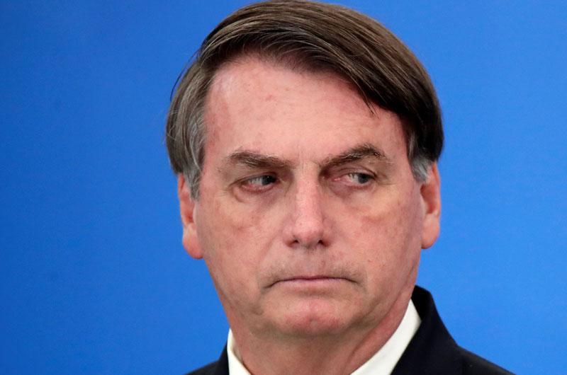 президент Бразилії
