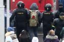 Щонайменше п'ятеро ексберкутівців служать в білоруському ОМОНі та отримали громадянство країни