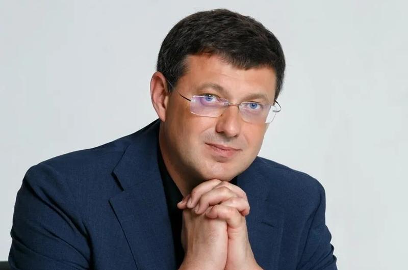 мер Броварів Ігор Сапожко
