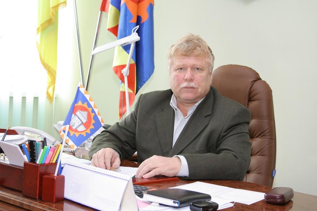 Валерій Коломєйцев