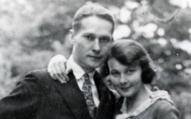 Елена и Михаил Телигы