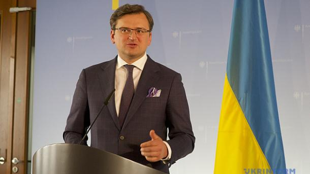 Із 1 березня для українців стартує безвіз до ще двох країн, — Кулеба -