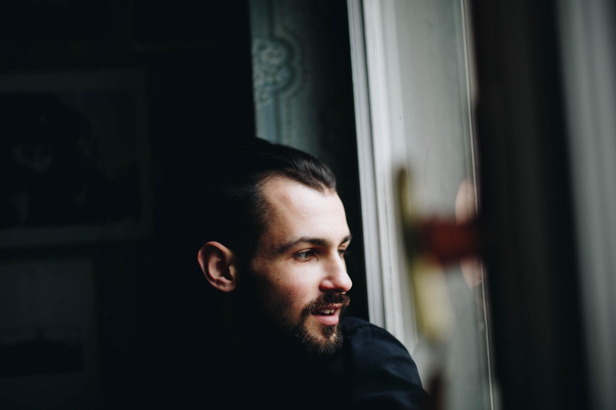 Павло Дідула, 29 років, підприємець, богослов, відеограф