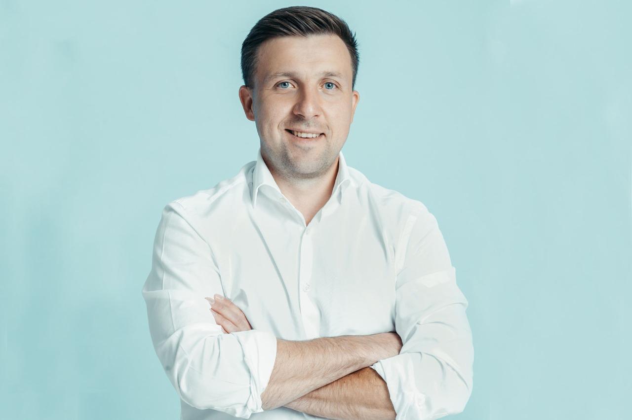 Назарій Бербека. Пандемія COVID-19 змінила тенденції на львівському ринку  нерухомості