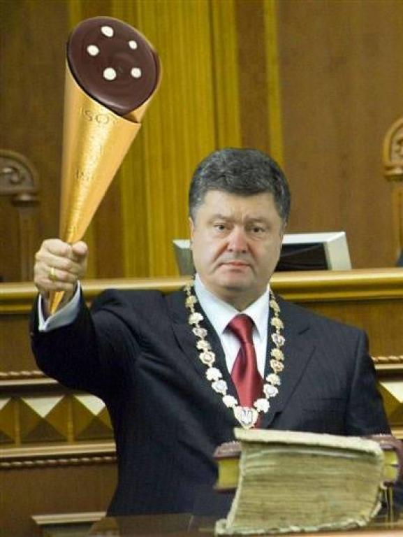 Игорь Луценко: Я лично знаю депутатов от БПП, которых АП шантажирует с требованием проголосовать за судебную реформу - Цензор.НЕТ 5305