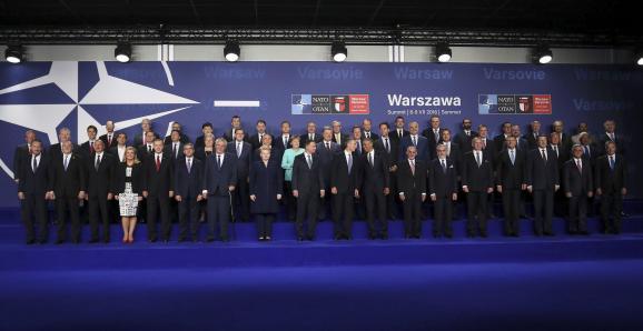 Что получила Украина от НАТО на варшавском саммите