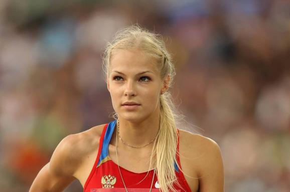 Дарья Клишинина