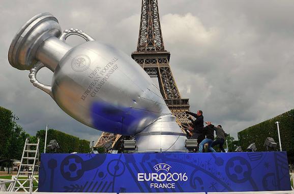 Кто сколько заработал и потерял на Евро-2016
