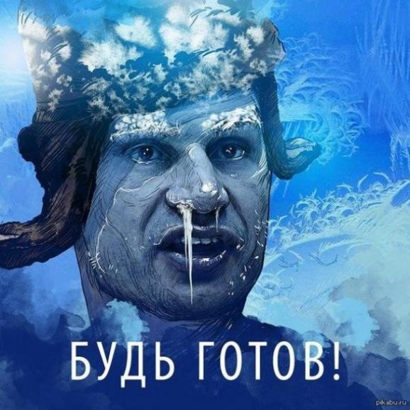Первый снег не застал столичных коммунальщиков врасплох, - Кличко - Цензор.НЕТ 9305