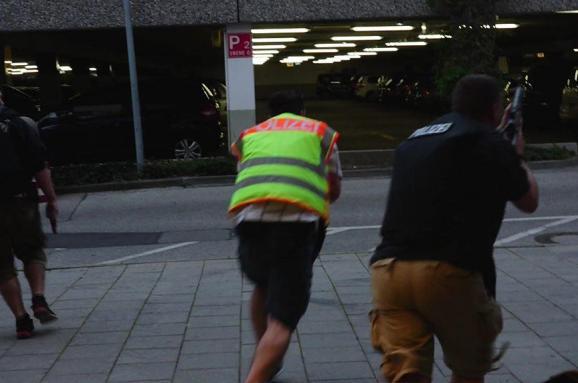 Стрельба в Мюнхене: Ультраправые или исламисты?