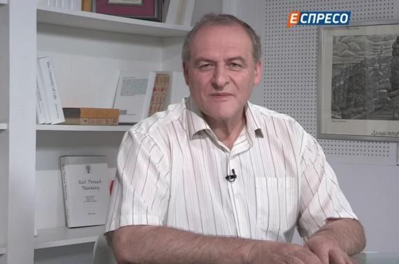 Евгений Захаров. Как реформировать судебную систему