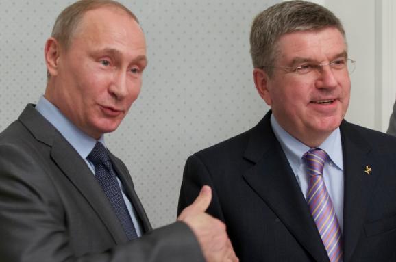 Преступление без наказания. Почему МОК простил Россию за допинг