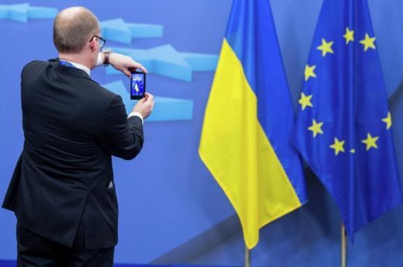 Почему Украине не стоит отказываться от идеи вступления в ЕС