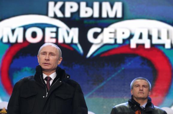 Міняйло Бєлавенцев Аксьонов