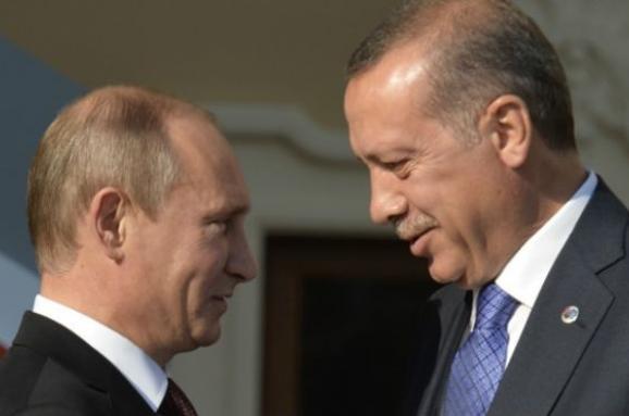 Опять друзья. Почему Турция прогибается перед Россией