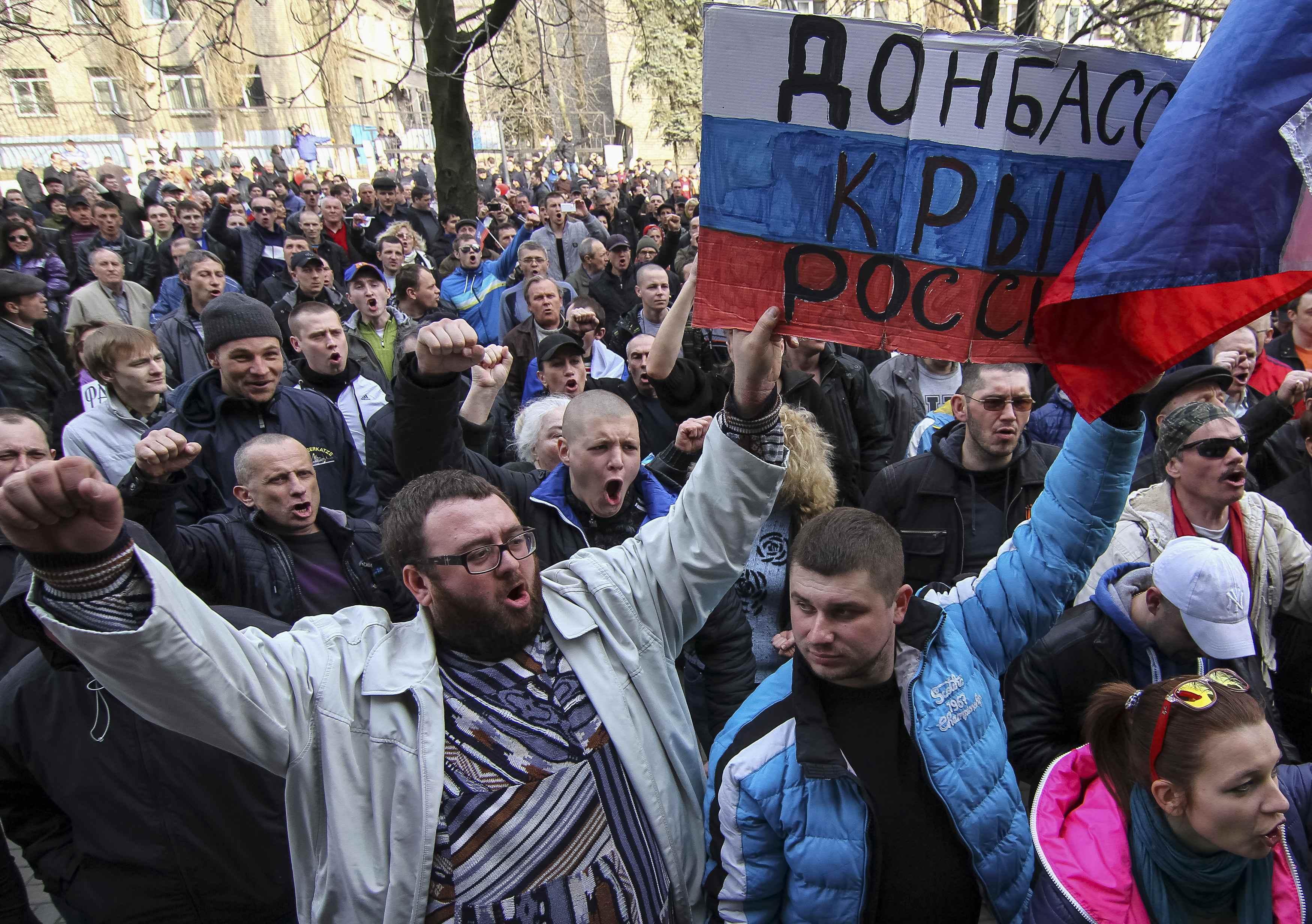 С начала года уже зарегистрировано 5 тыс. переселенцев с Донбасса, - ГосЧС - Цензор.НЕТ 5329