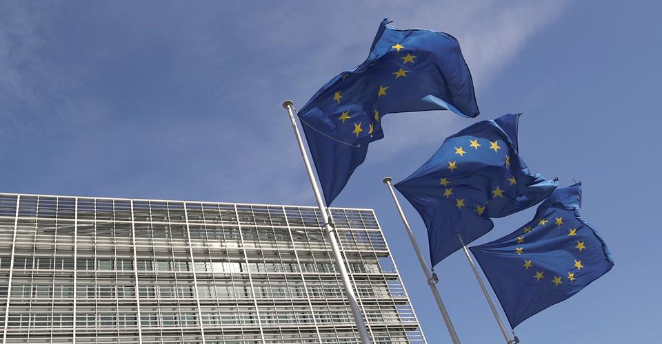 Європрапор