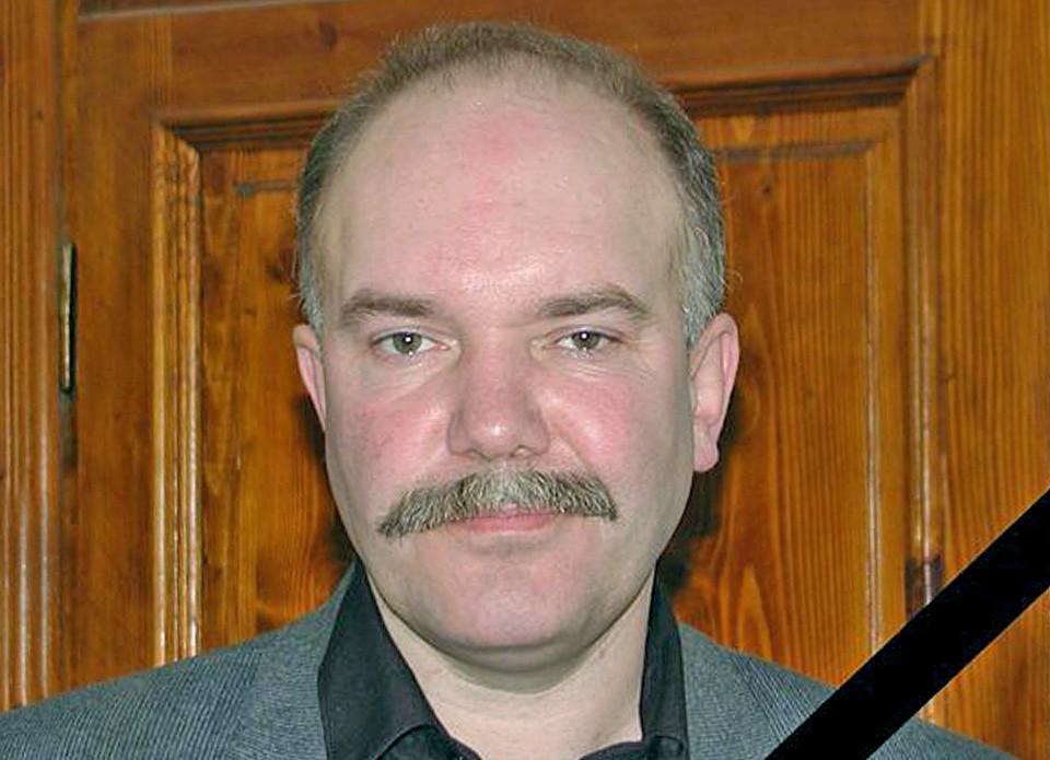 Андрій Малиновський