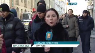 Бойкотування російських товарів в Дніпропетровську, Харкові та Львові