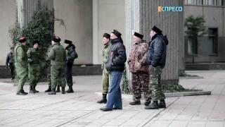 Украинской армии нужны деньги Януковича