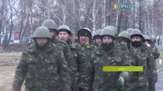 Ряды Вооруженных сил Украины пополнят американские военные в составе