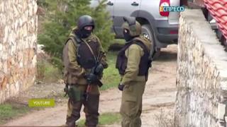 Репрессии против крымских татар в Крыму