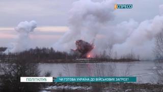 Два роки тому загальна чисельність українського війська дорівнювала нинішній 62-ій бригаді, - Селезньов