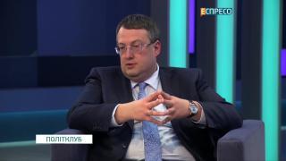 Звинувачення Олійнику - це плювок в обличчя усім 7 тис. нових поліцейських, - Геращенко