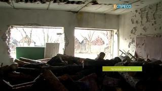 В Новотошковском ищут деньги на ремонт образовательного учреждения