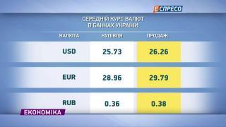 Курс валют та цінних металів | 04 квітня