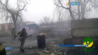 В зоне АТО погибли 2 военнослужащих, 10 - получили ранения