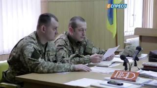 Вору средств для нужд АТО присудили залог в 413 тыс гривен
