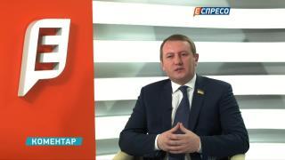 Рыбак: постановление о недоверии Яценюку отзовут в пакете с назначением Гройсмана